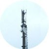 Mobile phone mast / base station